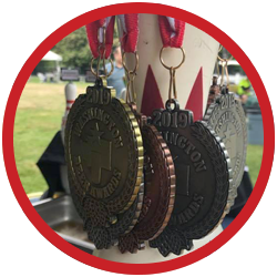 Medals and awards for Ten Pin Brewing